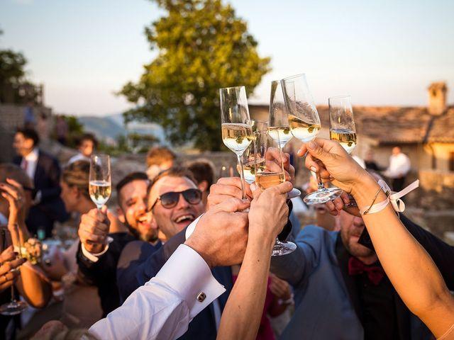 Il matrimonio di Matteo e Federica a Urbino, Pesaro - Urbino 28