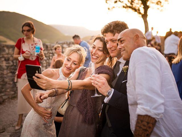 Il matrimonio di Matteo e Federica a Urbino, Pesaro - Urbino 30