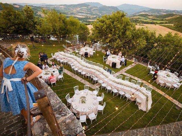 Il matrimonio di Matteo e Federica a Urbino, Pesaro - Urbino 31