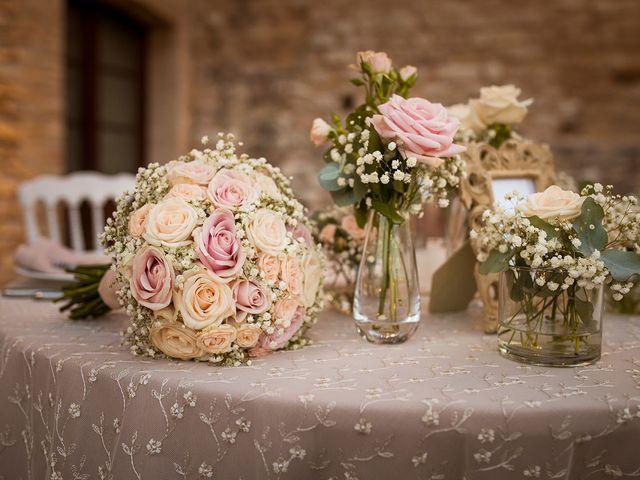 Il matrimonio di Matteo e Federica a Urbino, Pesaro - Urbino 36