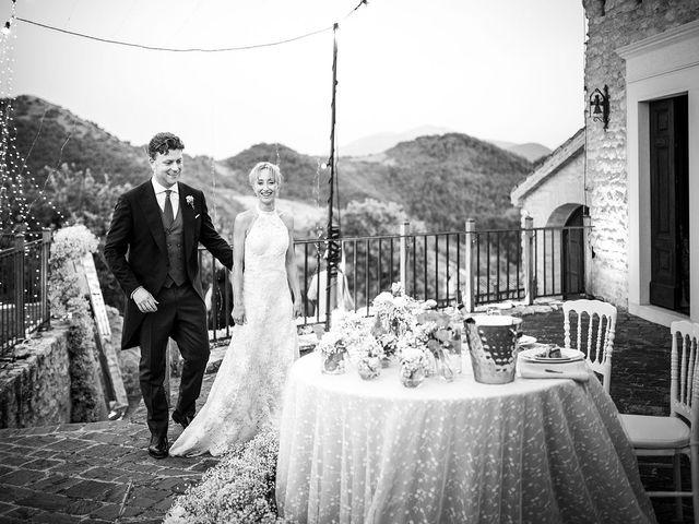 Il matrimonio di Matteo e Federica a Urbino, Pesaro - Urbino 37