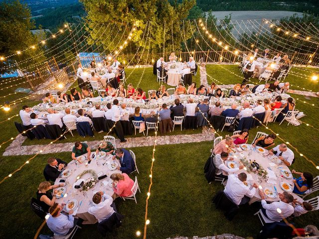 Il matrimonio di Matteo e Federica a Urbino, Pesaro - Urbino 38