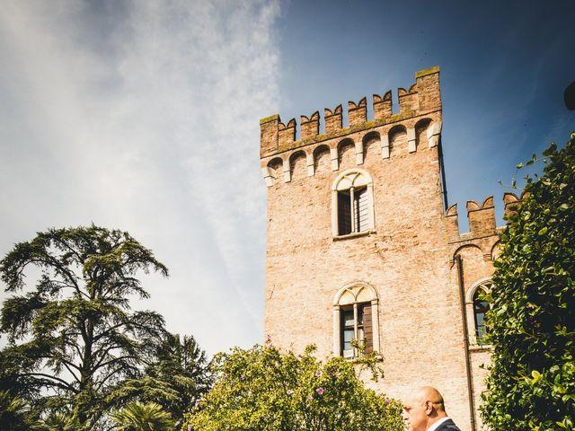 Il matrimonio di Raffaele e Victoria a Verona, Verona 3