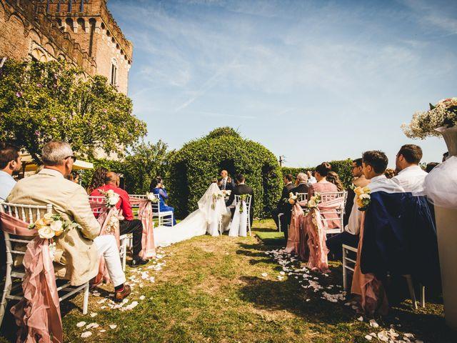 Il matrimonio di Raffaele e Victoria a Verona, Verona 2