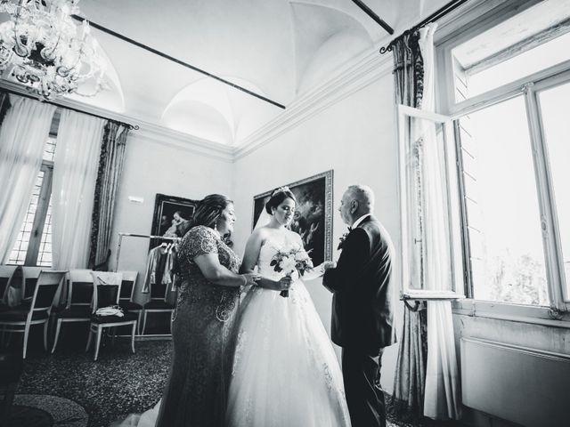 Il matrimonio di Raffaele e Victoria a Verona, Verona 7
