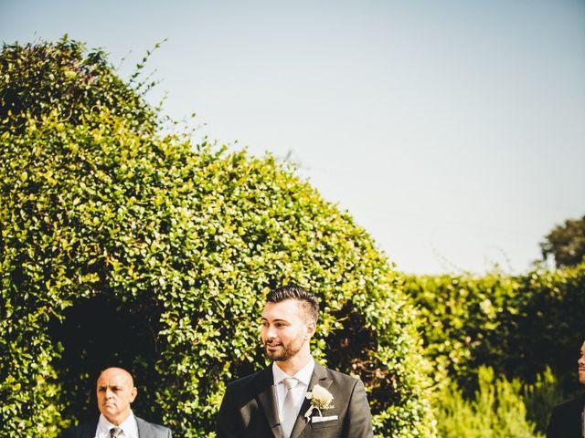 Il matrimonio di Raffaele e Victoria a Verona, Verona 8