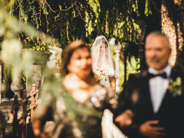 Il matrimonio di Raffaele e Victoria a Verona, Verona 9