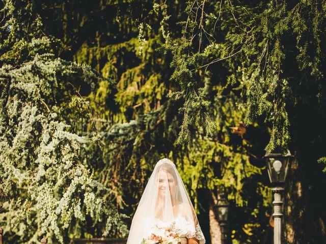 Il matrimonio di Raffaele e Victoria a Verona, Verona 10
