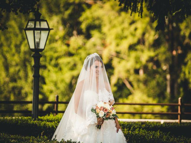 Il matrimonio di Raffaele e Victoria a Verona, Verona 11
