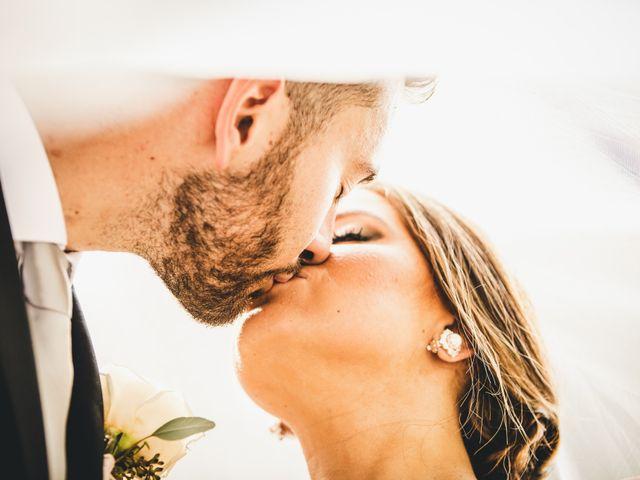 Il matrimonio di Raffaele e Victoria a Verona, Verona 1