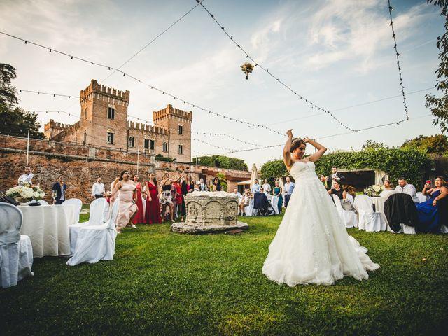 Il matrimonio di Raffaele e Victoria a Verona, Verona 18