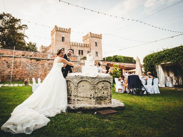Il matrimonio di Raffaele e Victoria a Verona, Verona 27