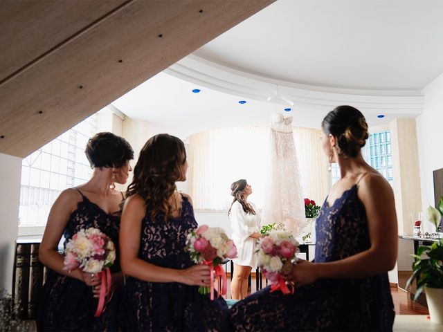 Il matrimonio di Salvatore e Simona a Partinico, Palermo 7