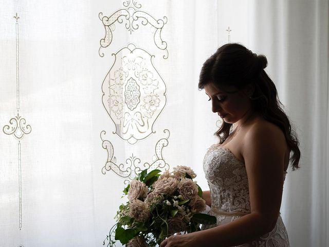 Il matrimonio di Salvatore e Simona a Partinico, Palermo 21