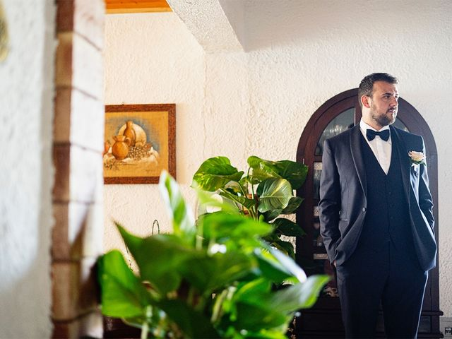 Il matrimonio di Salvatore e Simona a Partinico, Palermo 24