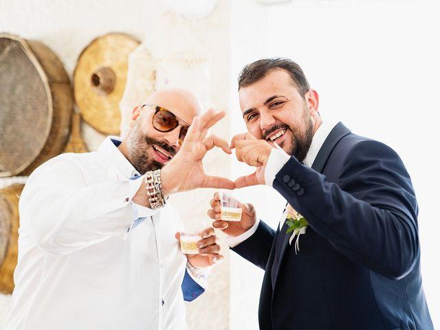 Il matrimonio di Salvatore e Simona a Partinico, Palermo 31