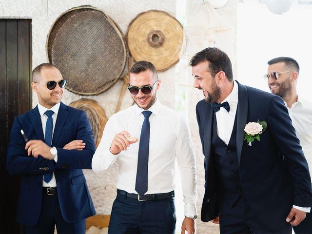 Il matrimonio di Salvatore e Simona a Partinico, Palermo 32
