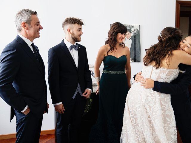 Il matrimonio di Salvatore e Simona a Partinico, Palermo 33
