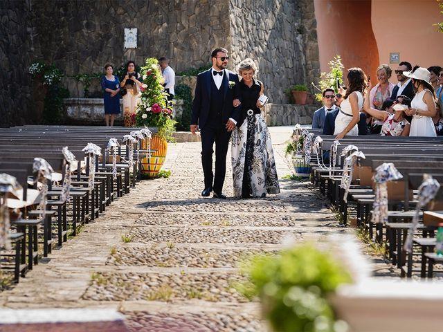 Il matrimonio di Salvatore e Simona a Partinico, Palermo 43