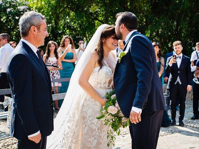 Il matrimonio di Salvatore e Simona a Partinico, Palermo 49