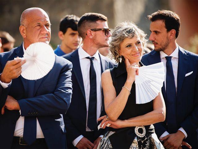 Il matrimonio di Salvatore e Simona a Partinico, Palermo 53