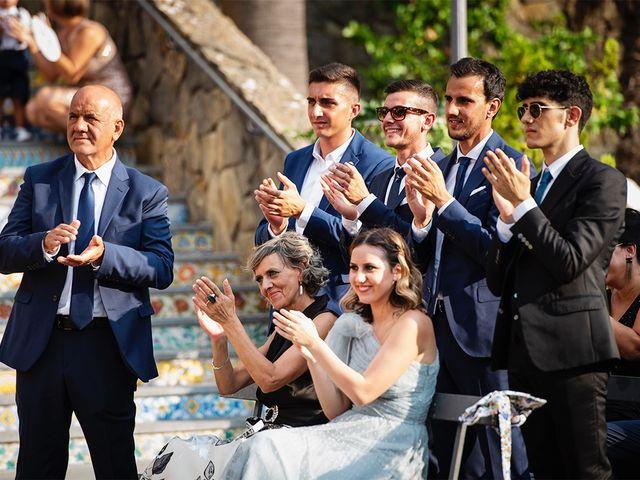Il matrimonio di Salvatore e Simona a Partinico, Palermo 56