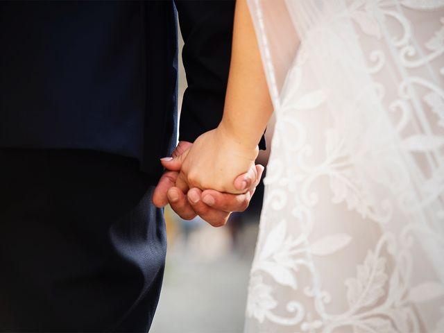Il matrimonio di Salvatore e Simona a Partinico, Palermo 58