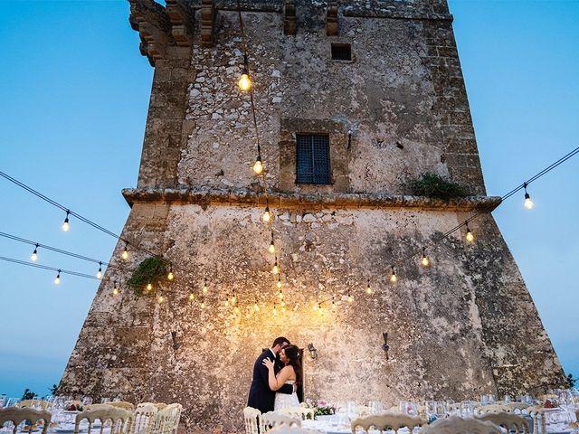Il matrimonio di Salvatore e Simona a Partinico, Palermo 65