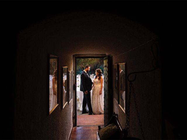 Il matrimonio di Salvatore e Simona a Partinico, Palermo 66