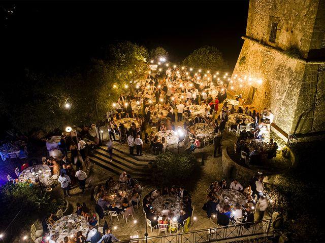 Il matrimonio di Salvatore e Simona a Partinico, Palermo 73