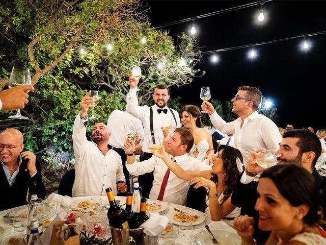 Il matrimonio di Salvatore e Simona a Partinico, Palermo 75