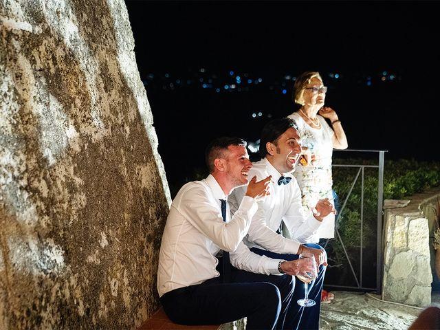 Il matrimonio di Salvatore e Simona a Partinico, Palermo 76