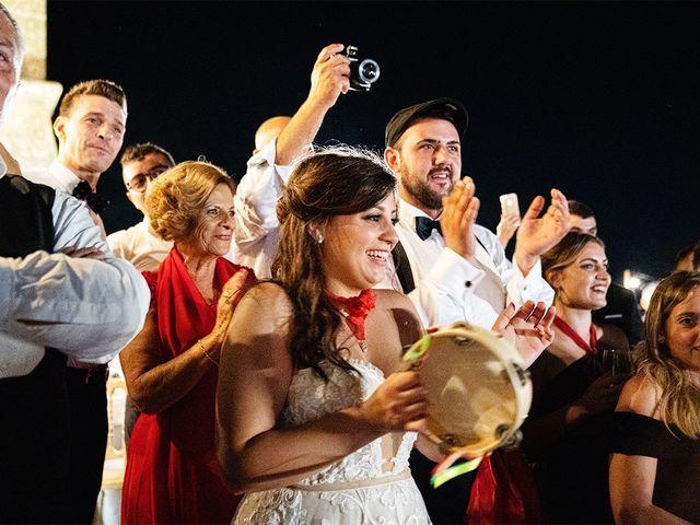 Il matrimonio di Salvatore e Simona a Partinico, Palermo 81
