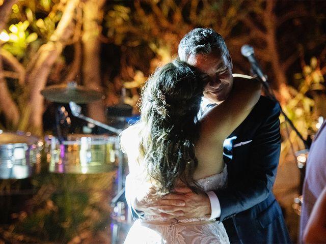 Il matrimonio di Salvatore e Simona a Partinico, Palermo 87