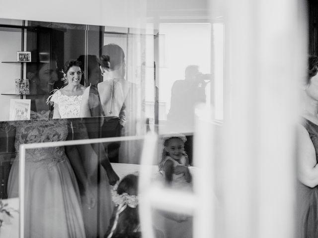 Il matrimonio di Filippo e Sabrina a Santo Stino di Livenza, Venezia 15