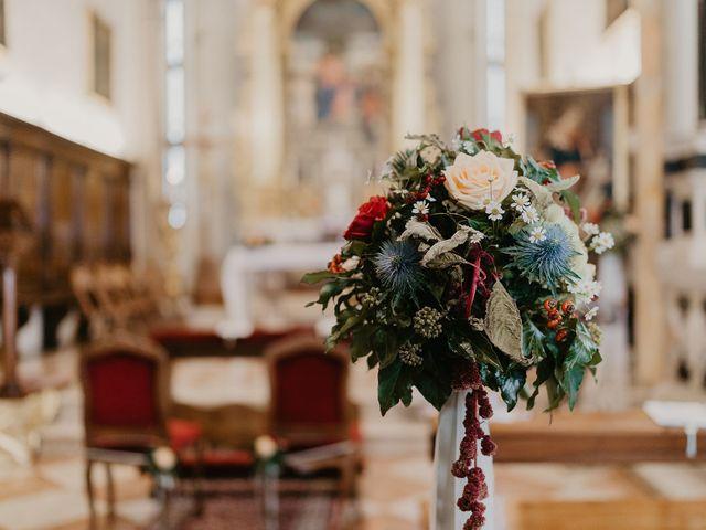 Il matrimonio di Filippo e Sabrina a Santo Stino di Livenza, Venezia 18