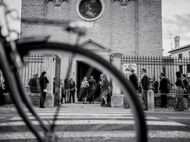Il matrimonio di Filippo e Sabrina a Santo Stino di Livenza, Venezia 19