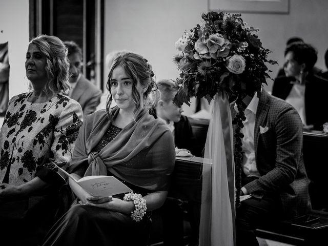 Il matrimonio di Filippo e Sabrina a Santo Stino di Livenza, Venezia 21