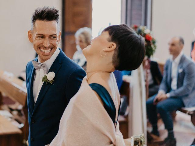 Il matrimonio di Filippo e Sabrina a Santo Stino di Livenza, Venezia 22