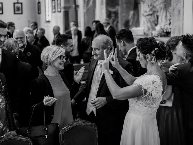 Il matrimonio di Filippo e Sabrina a Santo Stino di Livenza, Venezia 25