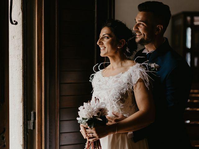 Il matrimonio di Filippo e Sabrina a Santo Stino di Livenza, Venezia 28
