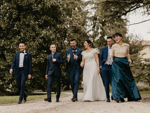 Il matrimonio di Filippo e Sabrina a Santo Stino di Livenza, Venezia 40