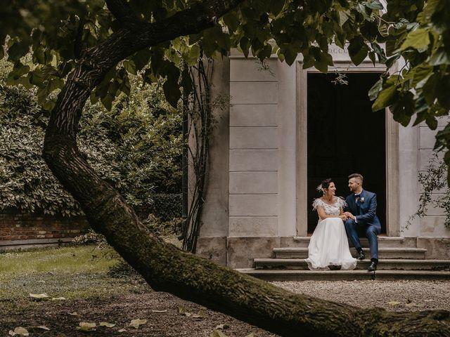 Il matrimonio di Filippo e Sabrina a Santo Stino di Livenza, Venezia 42