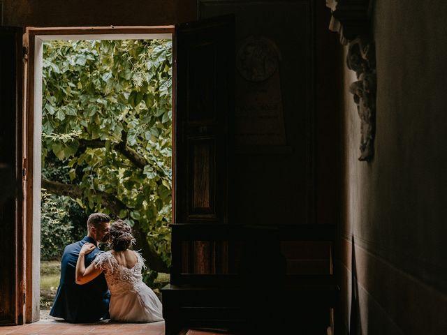 Il matrimonio di Filippo e Sabrina a Santo Stino di Livenza, Venezia 43