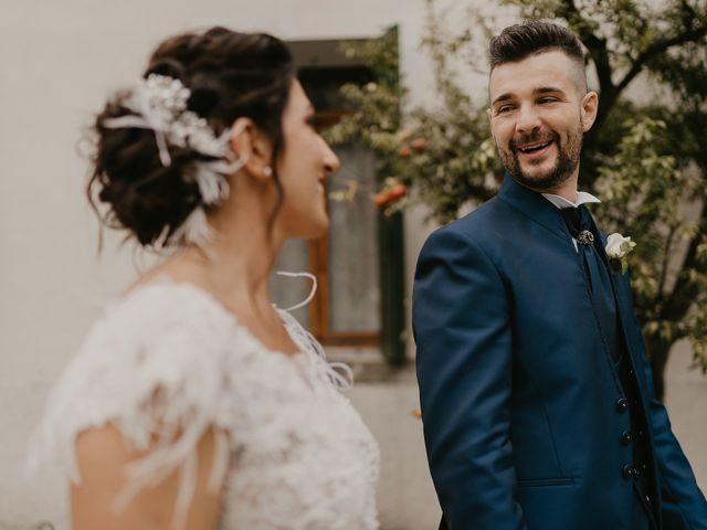 Il matrimonio di Filippo e Sabrina a Santo Stino di Livenza, Venezia 44