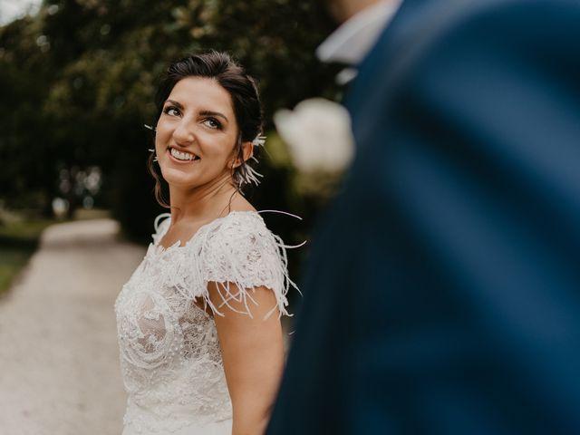 Il matrimonio di Filippo e Sabrina a Santo Stino di Livenza, Venezia 45