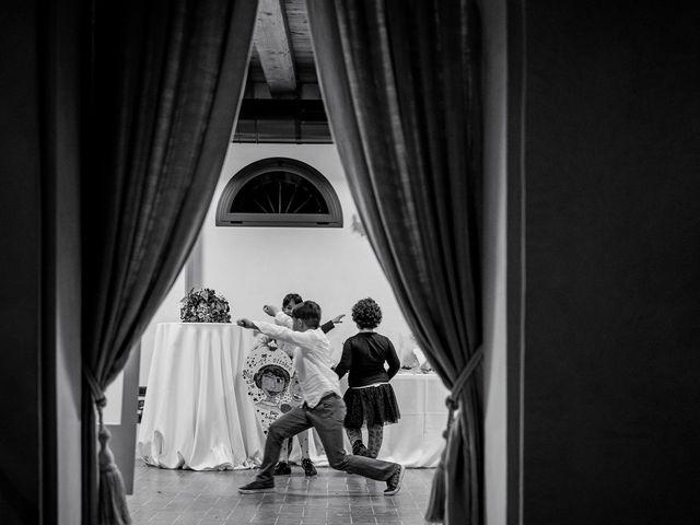 Il matrimonio di Filippo e Sabrina a Santo Stino di Livenza, Venezia 53