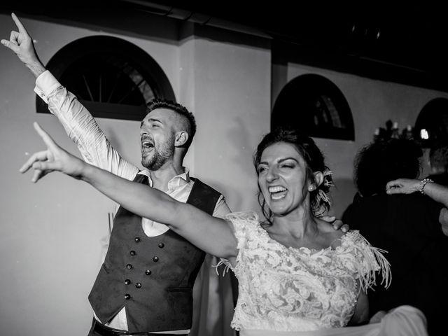 Il matrimonio di Filippo e Sabrina a Santo Stino di Livenza, Venezia 65