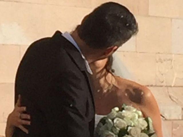 Il matrimonio di Fabrizio Giovannini e Valeria Santimone a Assisi, Perugia 9