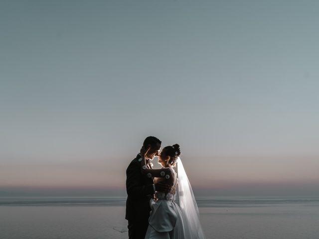 Le nozze di Vera e Antonio